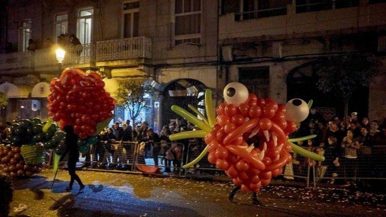 ¿Cómo acudir a la cabalgata de Reyes estática de Vigo?