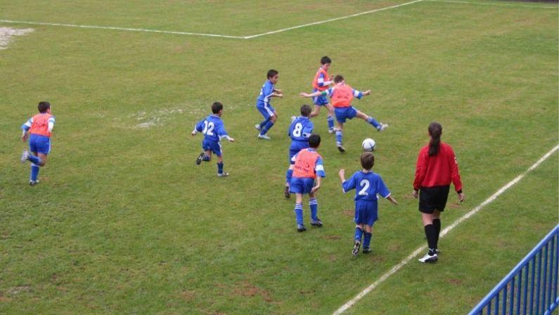 El Club Deportivo Coya termina este su campaña de captación