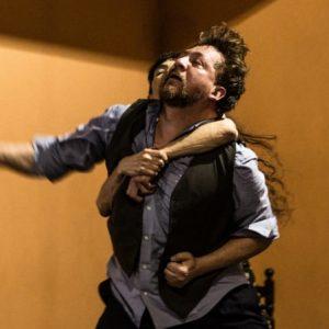 Vigoplan | El Abrazo Teatro Ensalle Danza Vigo Min