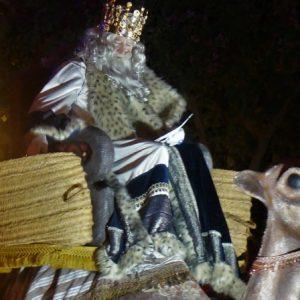 Vigoplan | Reyes Magos Baiona Min