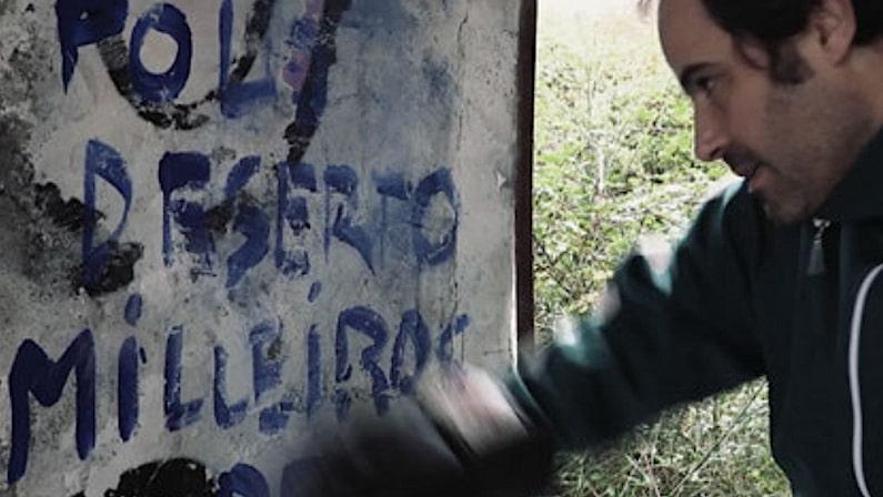 Vigoplan | Anxos Abandonados En Mosaicos Despois Do Combate Vigo Min