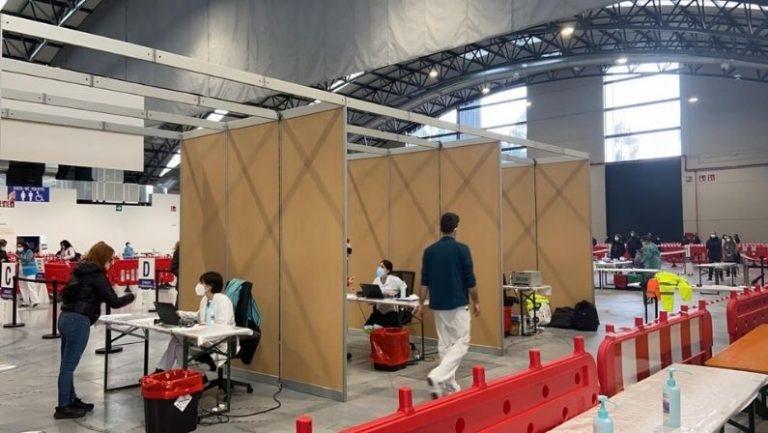 Bajan los casos positivos por coronavirus en Vigo