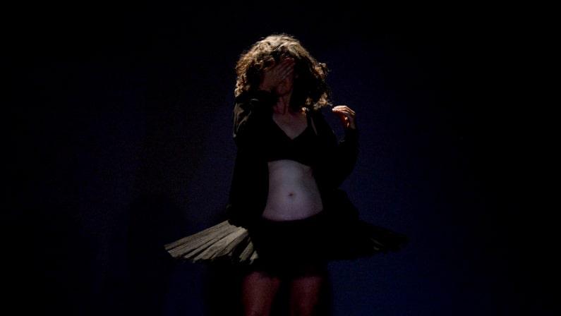 Vigoplan | El Nacimiento De La Bailarina Vieja Teatro Danza Vigo Min