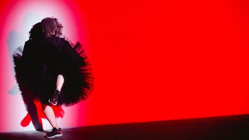 Vigoplan | El Nacimiento De La Bailarina Vieja Teatro Ensalle Vigo Min