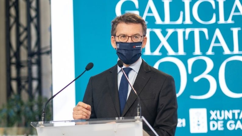 Galicia mantendrá las máximas restricciones | Covid-19