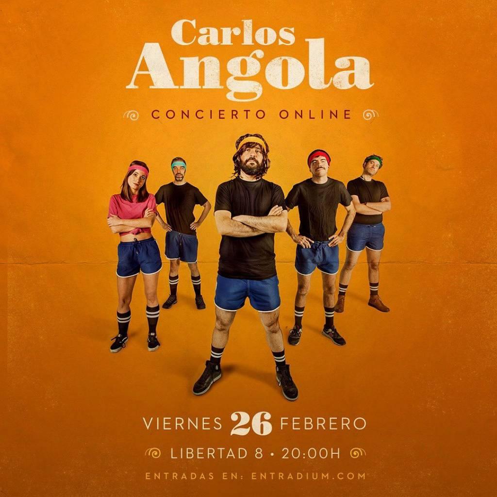Vigoplan | Carlos Angola
