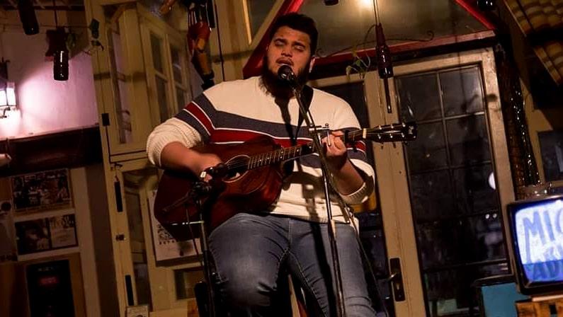 Dako Iván Andrés Gaona Marín Concierto Online