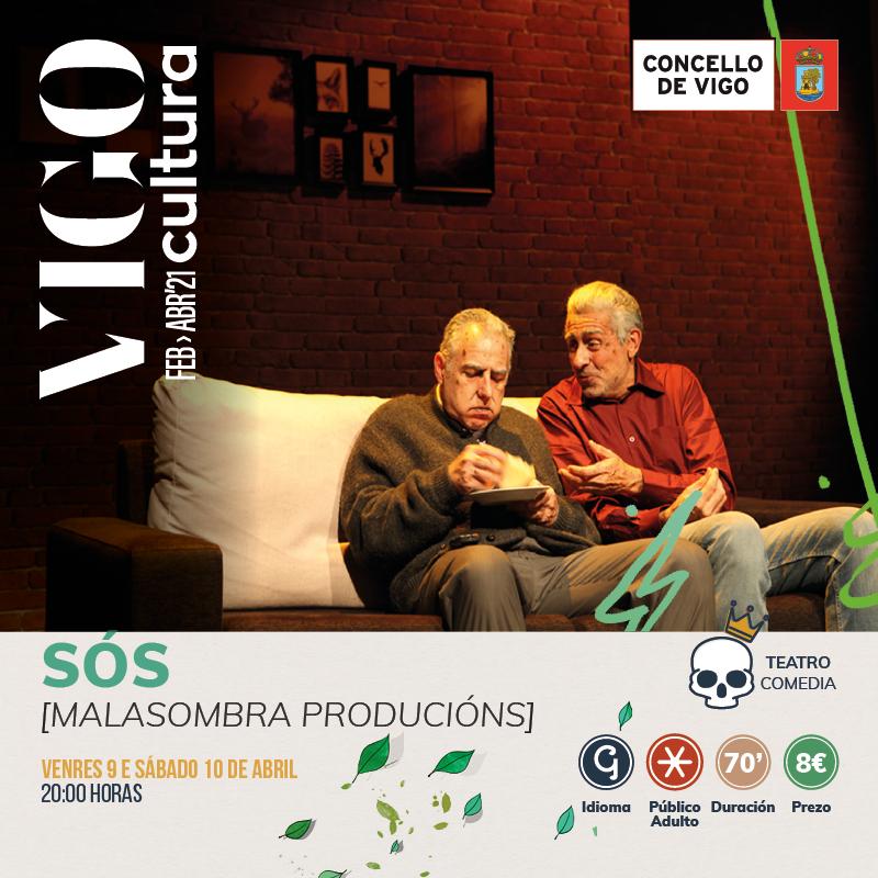 Vigoplan | Malasombra Producións Sós