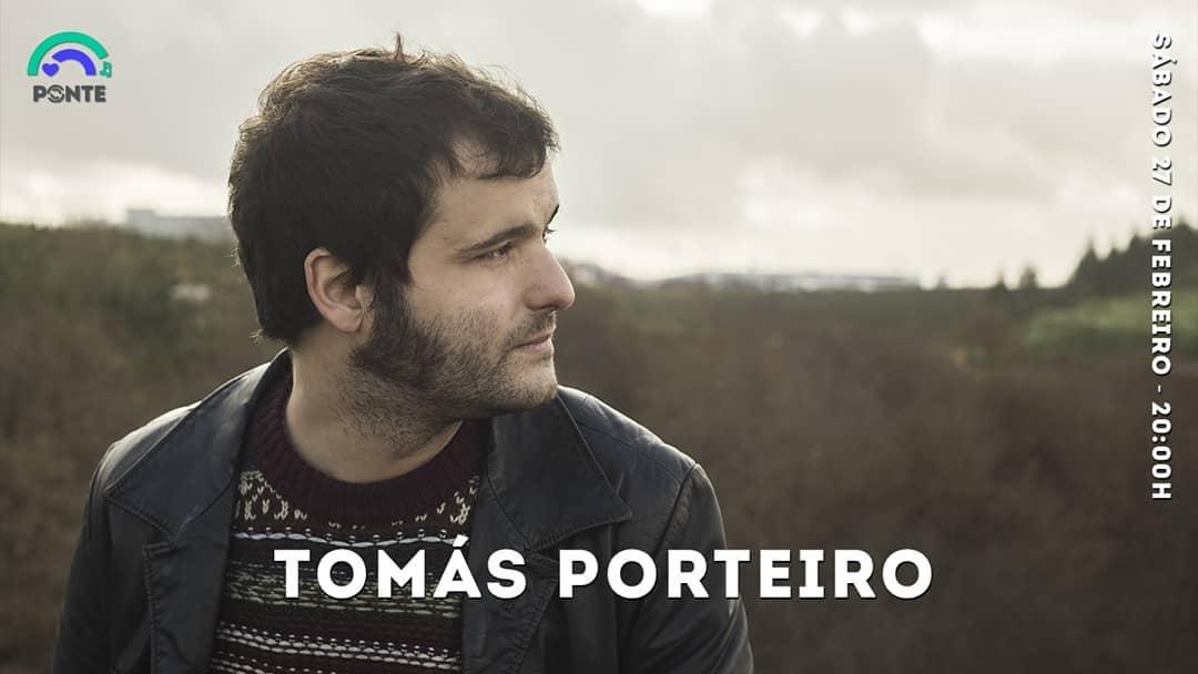 Vigoplan | Tomás Porteiro Concierto Online
