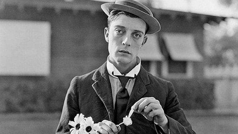 Lee más sobre el artículo Cine Mudo Especial Buster Keaton | Caspervek en Vigo