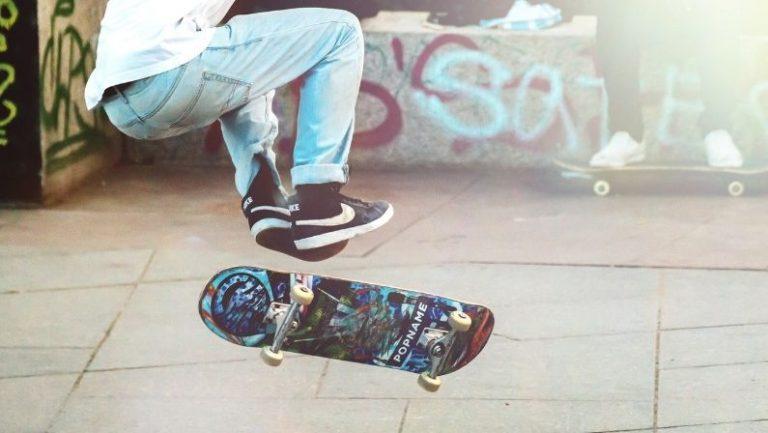 El Concello construirá un pabellón de Skate y BMX