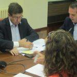 El Concello de Vigo finanza el bono-taxi para personas con discapacidad