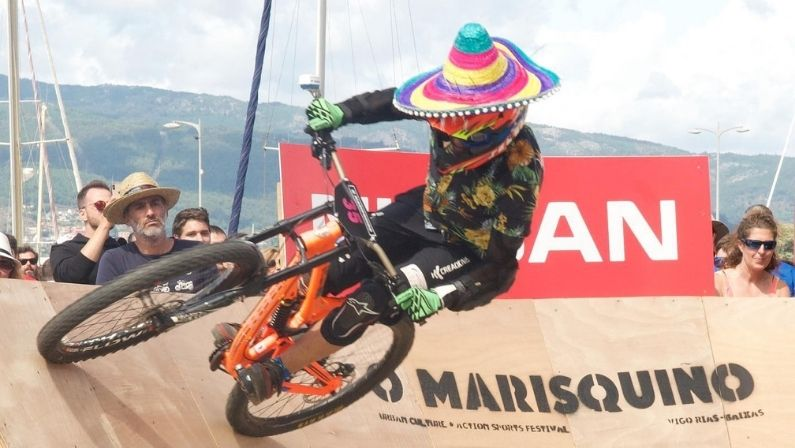 Lee más sobre el artículo El evento deportivo, O Marisquiño, podría quedarse en Vigo
