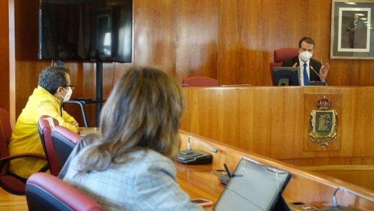 La Ordenanza municipal de terrazas facilitará más espacio para las mesas