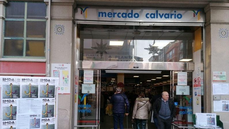 Los siete mercados de Vigo, Vigueses Distinguidos