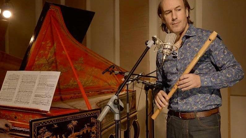 Carlos Núñez en streaming | Celtic Beethoven