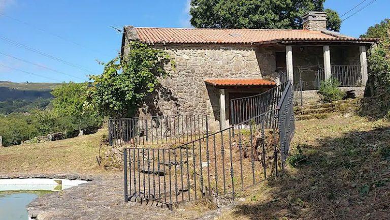 A Porteliña | Casa Rural de Covelo