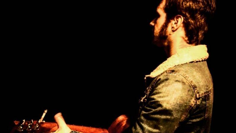 Vigoplan | Alejandro Rosa | Concierto Streaming | Café Libertad 8