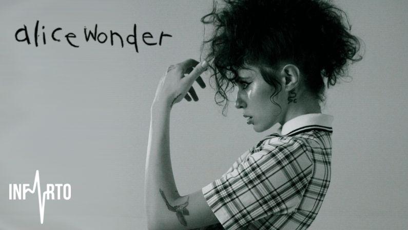 Alice Wonder | Que se joda todo lo demás | Streaming