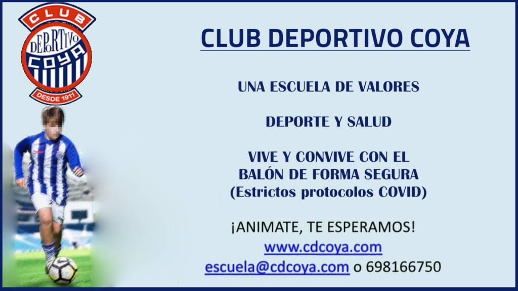 Vigoplan | Club Deportivo Coia