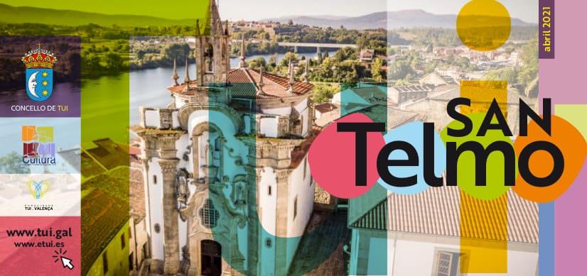 Vigoplan | Tui Programa San Telmo Actividades 2021