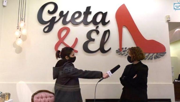 Lee más sobre el artículo Zapatería Greta & él | Apoya al comercio local