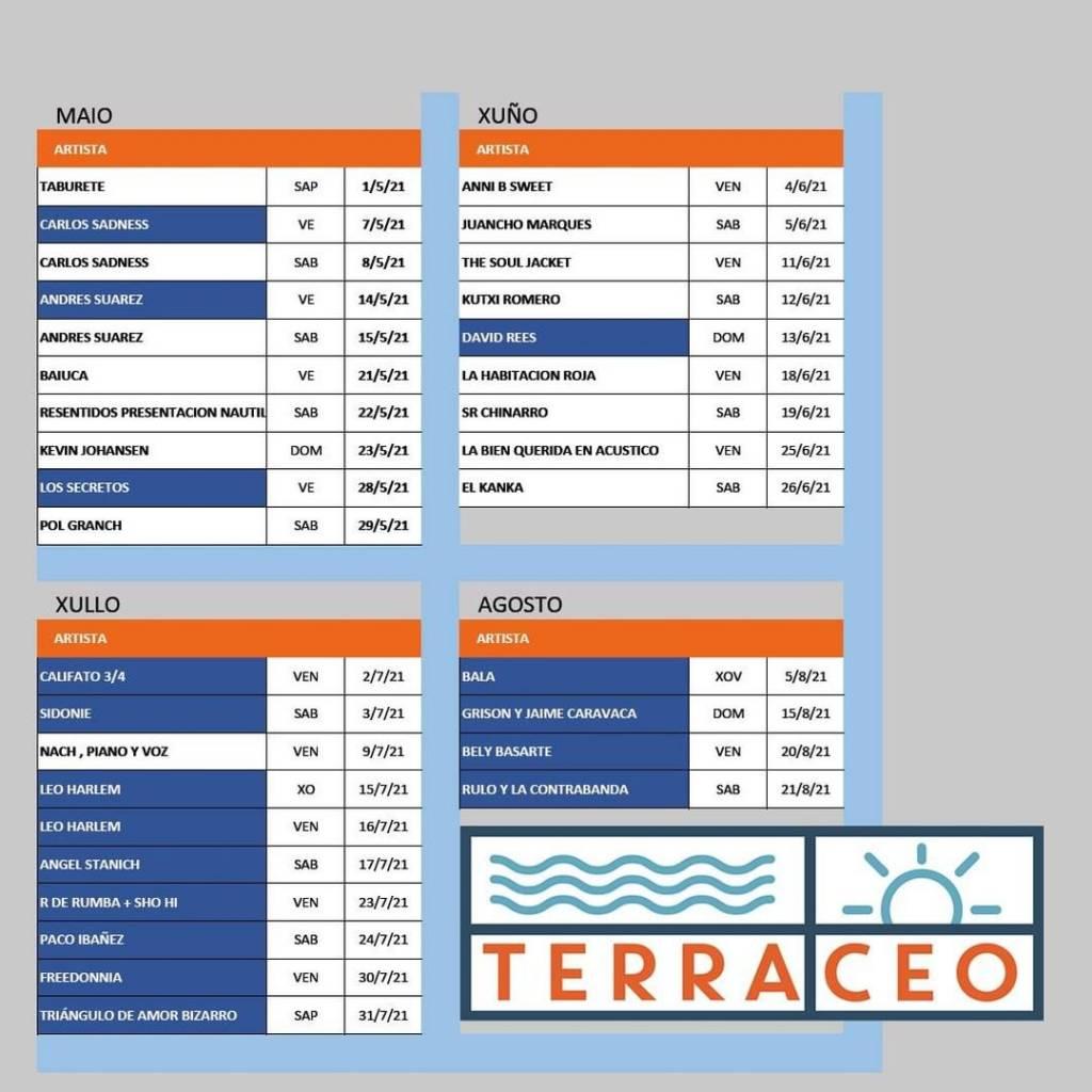 Vigoplan | Agenda Terraceo