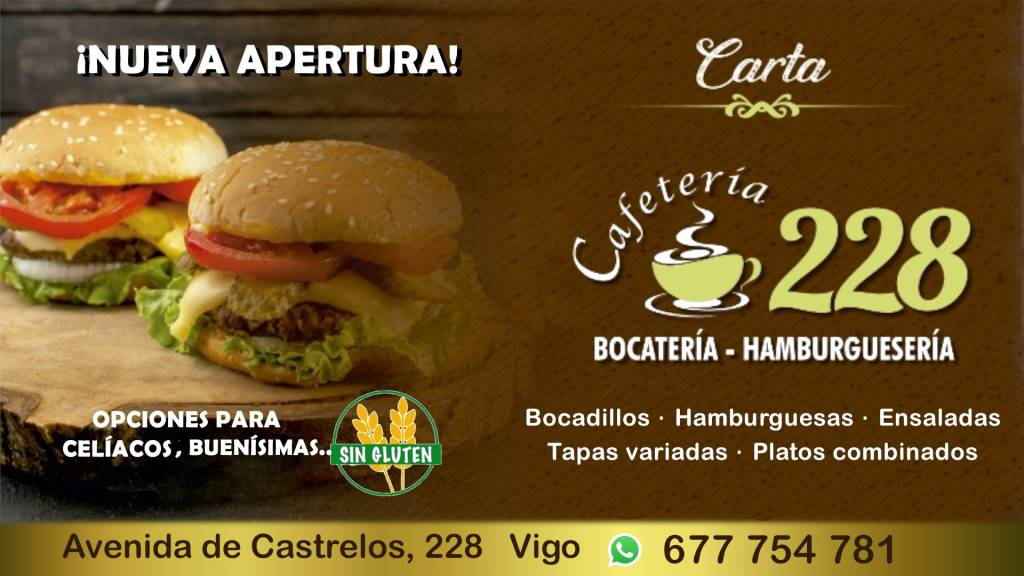 Vigoplan | Cafeteria 228