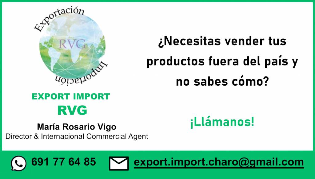 Vigoplan | Export Import Rvg