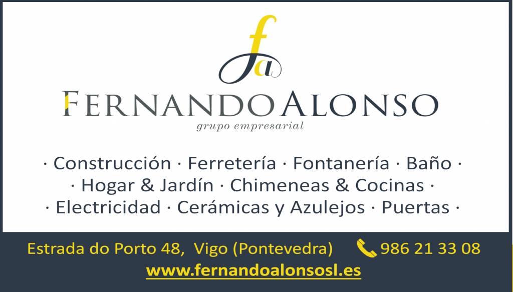Vigoplan | Fernando Alonso