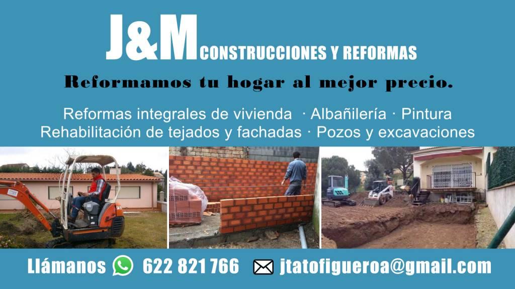 Vigoplan | J Y M Construcciones