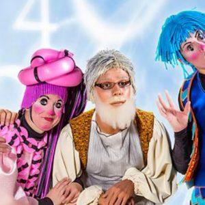Vigoplan | O Zampalibros Musical Gondomar Auditorio Lois Tobío Min