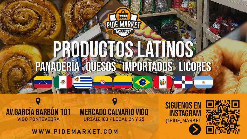 Vigoplan | Pide Market
