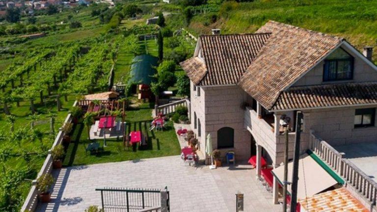 ¿Cuáles son los mejores furanchos de Pontevedra?