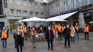 Vigoplan | Abel Caballero Exige A La Xunta Aumentar El Aforo De La Hostelería