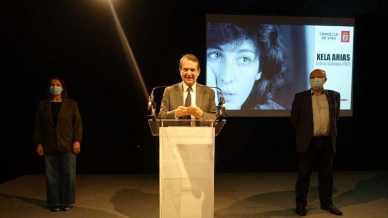 Lee más sobre el artículo Así celebrará Vigo el Día de las Letras Galegas