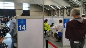 Vigoplan | El Sergas Convoca Para Vacunarse A Personas De 66 A 69 Años