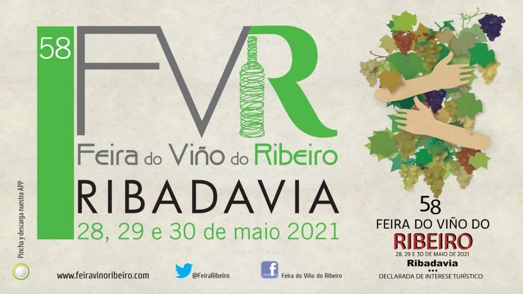 Vigoplan   Feira Do Vino Ribeiro