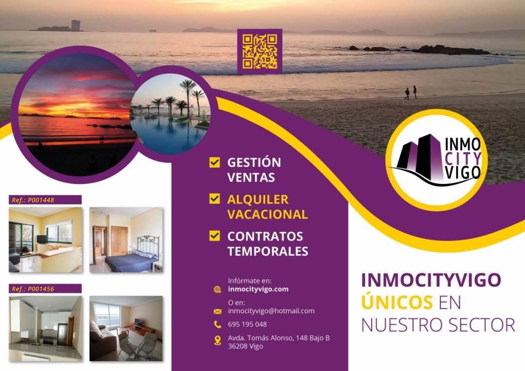 Vigoplan | Inmo City Vigo | Alquiler Y Venta De Pisos Y Casas