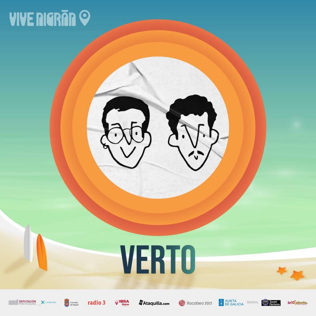 Vigoplan | Locoplaya + Verto En Concierto | Festival Vive Nigrán