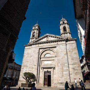 Vigoplan | Vigo Nación! | Ruta Turística Por Vigo