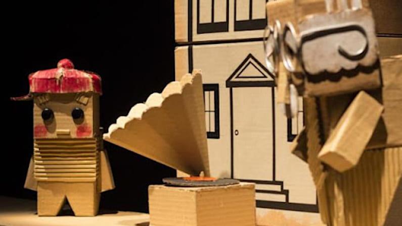 Ás para Álex | Teatro en Cangas