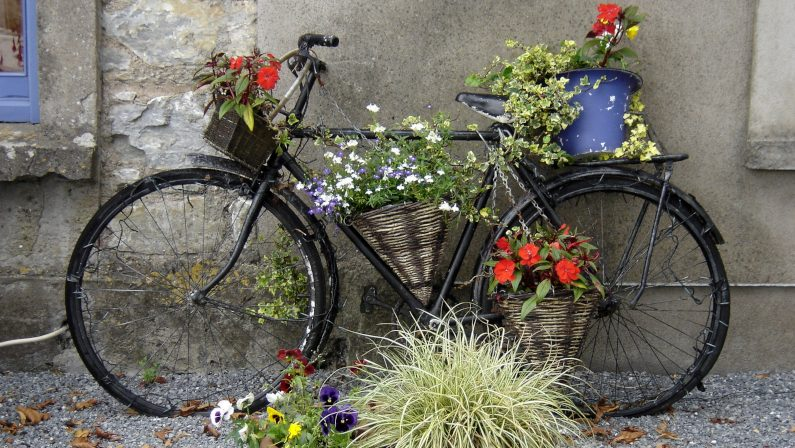 Festa da Bicicleta 2021 de Nigrán