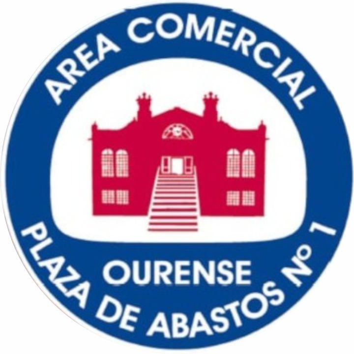 Vigoplan | Praza Abastos Ourense Logomarca