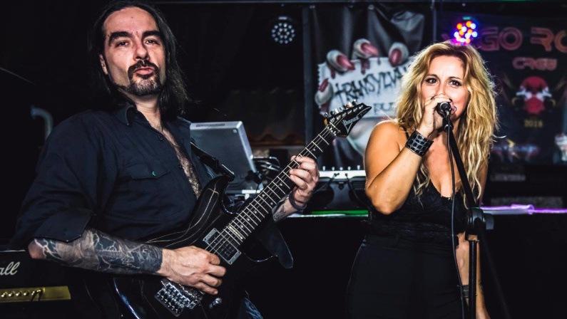 Vigoplan   1000 Gatos Metal Band Concierto Vigo Compressed