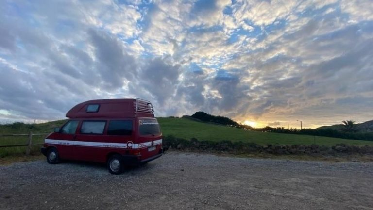 Lee más sobre el artículo Furgo Camping, unas vacaciones diferentes