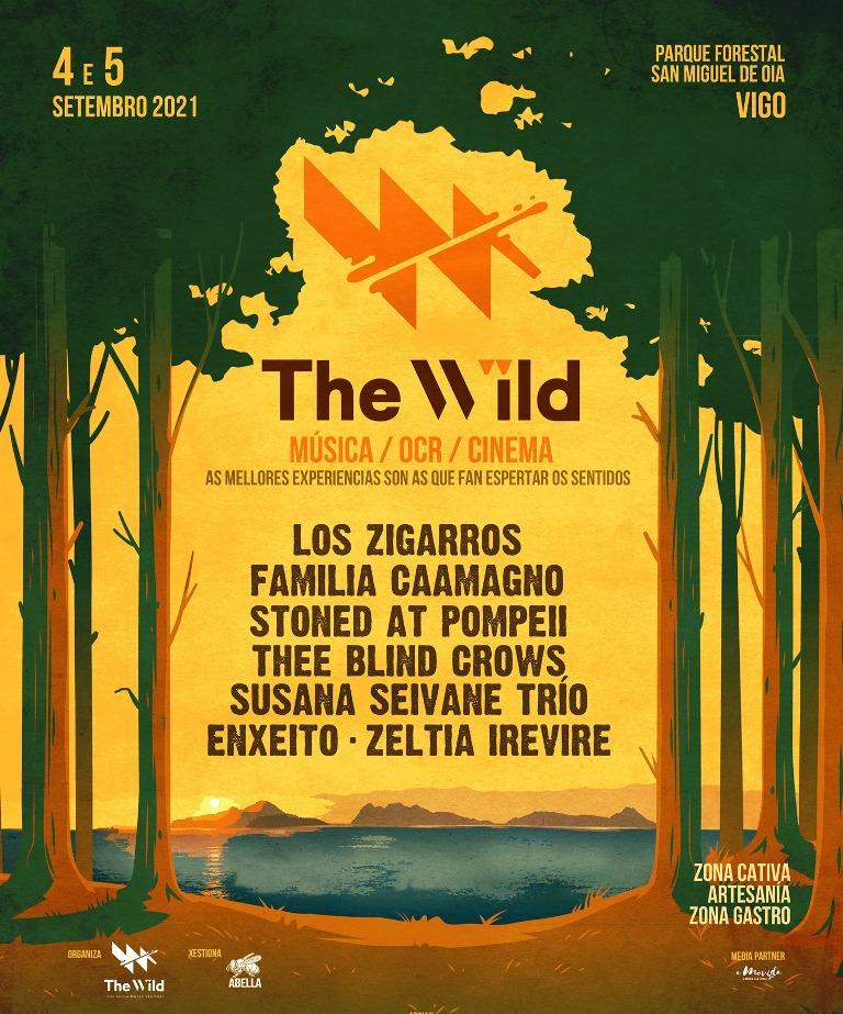 Vigoplan | The Wild Fest 2