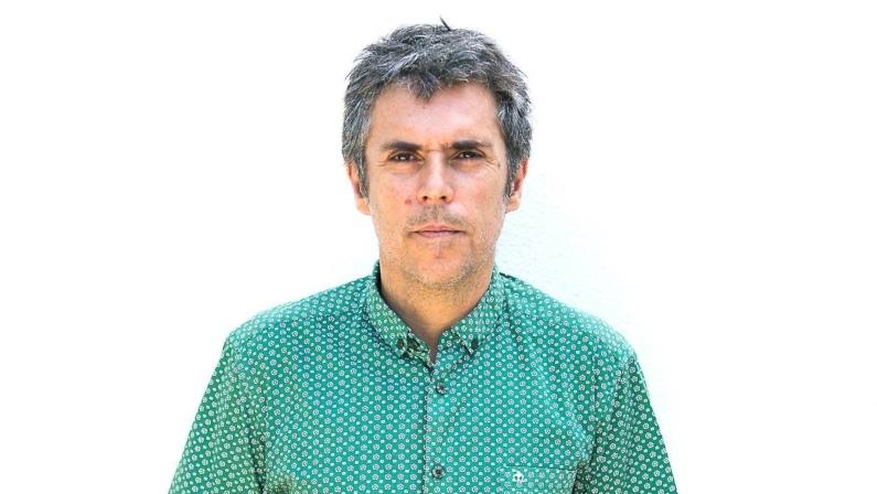 Lee más sobre el artículo Iván Ferreiro en Nigrán | Espazo Fest | Pazo de Cea