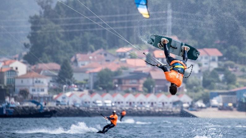 Kite Fest Cesantes 2021