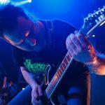 Rock y Metal Solidario Contra el Cáncer   Festival Online